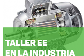 Convocatoria Taller Siemens
