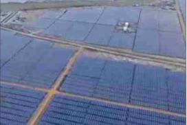 El Mercurio - Paneles Solar