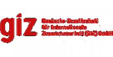 GIZ Logo small