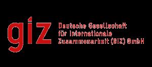 GIZ Logo large