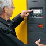 Controlador de compresor 2