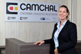 Cornelia Sonnenberg CAMCHAL