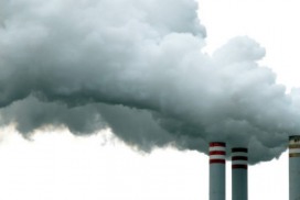 Gobierno presenta plan para combatir cambio climático
