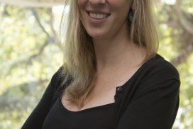 Annika Schüttler - Jefe de Proyecto Smart Energy Concepts