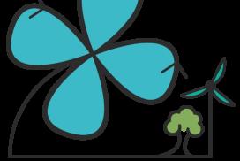 Logo Santiago Sustentable