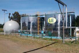 Biogas Web