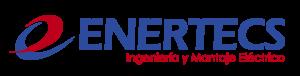 Enertecs logo PNG